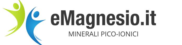 eMagnesio.it - Minerali pico-ionici